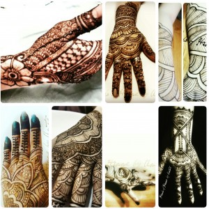 Hands of Henna by Anita - Henna Tattoo Artist in Milwaukee, Wisconsin
