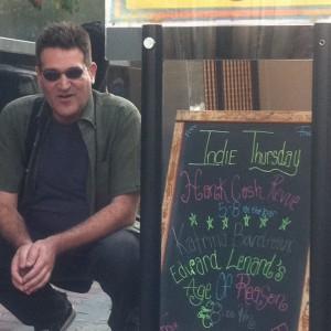 Hank Cash - Guitarist in Dobbs Ferry, New York