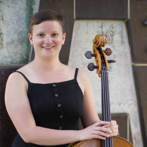 Hanna Rumora, Cellist - Cellist / Classical Ensemble in Ann Arbor, Michigan
