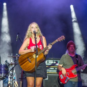 Hannah Belle - Country Band in Lorman, Mississippi