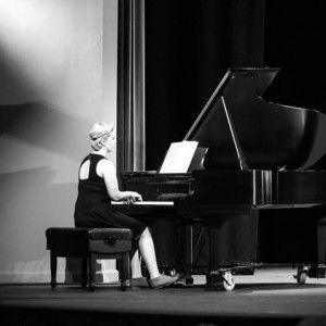 Hannah Bowen - Pianist in Anderson, South Carolina