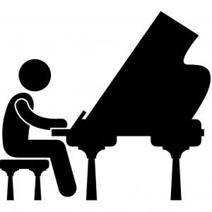 Hans Grim - Piano Vocalist - Singing Pianist in Fort Worth, Texas