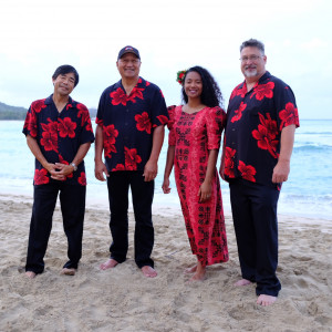 Haopinaka - Hawaiian Music and Dance - Hawaiian Entertainment / Caribbean/Island Music in San Francisco, California