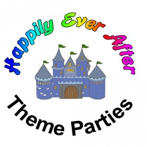 Happily Ever After Theme Parties - Princess Party / Face Painter in Reading, Pennsylvania