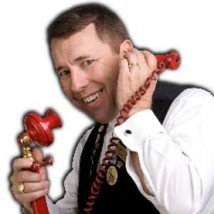 Happy Dan the Magic Man - Children's Party Magician / Comedy Magician in Raleigh, North Carolina
