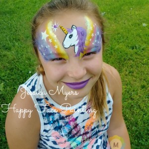 Happy Face Painting - Face Painter in Youngstown, Ohio