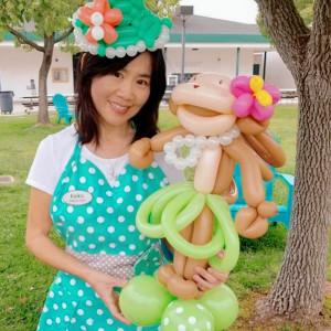 Happy Twist Balloons  - Balloon Twister / Children's Party Entertainment in San Marcos, California