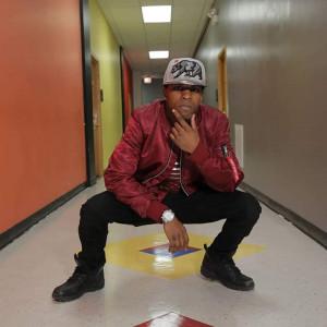 """Haratio"" - Hip Hop Dancer in Chicago, Illinois"