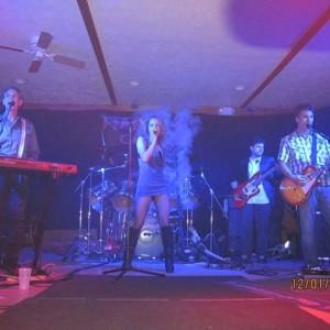 Hard Candy - Dance Band in Cincinnati, Ohio