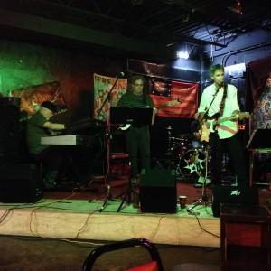 Hard Rain - Tribute Band in St Louis, Missouri