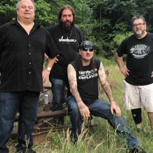 Hard Tonic - Classic Rock Band in Mooresville, North Carolina