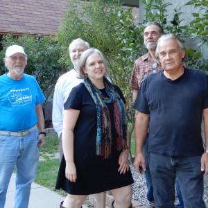 NoAlibi - Acoustic Band in Missoula, Montana