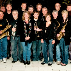 Hark Up Horns Big Band - Big Band in Grand Rapids, Michigan