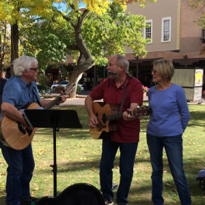 Harmon y Fort - Acoustic Band in Rio Rancho, New Mexico