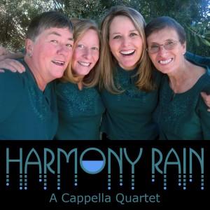 Harmony Rain - A Cappella Group in Tempe, Arizona