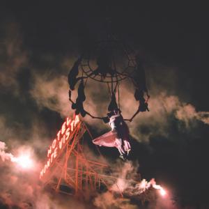 Harness Dance and Aerial Theatre - Aerialist in Flagstaff, Arizona