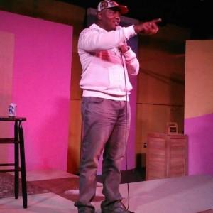 Harold Pierre - Comedy Show in Chicago, Illinois