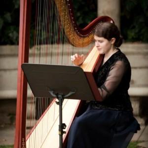 Harp4all Music - Harpist in Bloomington, Indiana