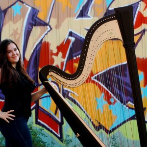 Harp for Special Occasions - Harpist / Celtic Music in Pensacola, Florida