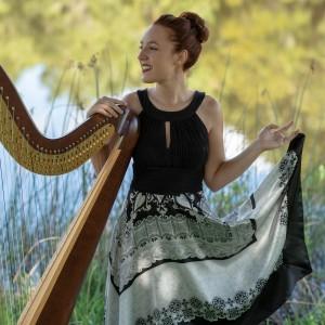 Harp Soup - Harpist in Winston-Salem, North Carolina