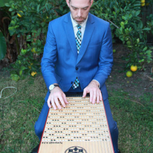 Harpejji for Personal Private Events - Jazz Guitarist / Jazz Pianist in New Orleans, Louisiana