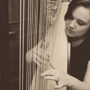 Harpist Caroline Reyes - Harpist / Classical Duo in Huntington Beach, California