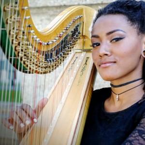 Annastezhaa M. Harpist/Violinist - Harpist in Denver, Colorado