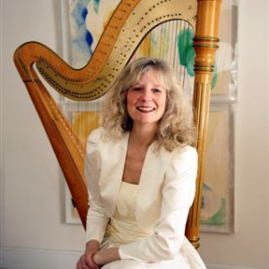 Harpist for all Occasions