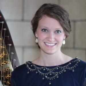 Harpist LeAnne Bennion - Harpist in Chicago, Illinois