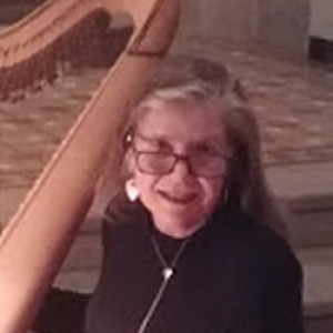 Harpist, Margaret Sneddon - Harpist in Tarrytown, New York