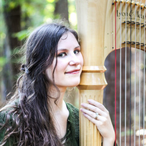 Harpist Meg - Harpist / Celtic Music in Nashville, Tennessee