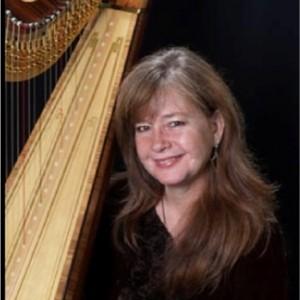 HarpMuse Inspirations - Harpist / Celtic Music in Monrovia, California
