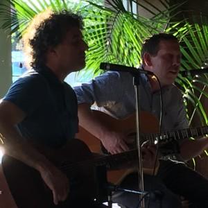 Harris & Coppa - Acoustic Band in Glen Mills, Pennsylvania
