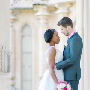 Harrison Weddings - Wedding Officiant in Brooklyn, New York