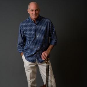 Harry Bell - Singing Guitarist in Charlotte, North Carolina
