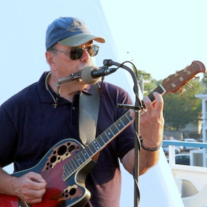 Harry French Entertainer - Singing Guitarist in Cape Cod, Massachusetts