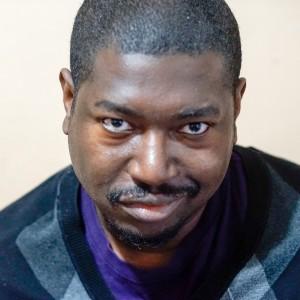 Harry J. Riley - Stand-Up Comedian in Spokane, Washington