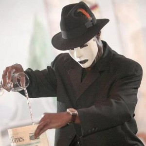 Harry Joseph The Magicman - Magician in Lake Charles, Louisiana