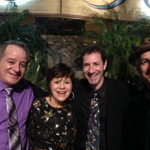Hart & Soul - Oldies Music / Dance Band in Anaheim, California