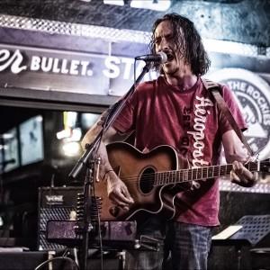 Harvey J House - Singing Guitarist in Phoenix, Arizona