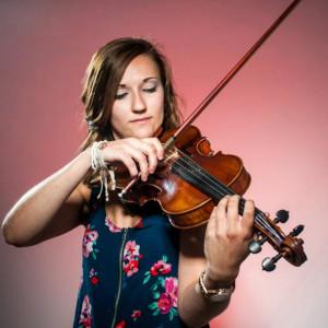 Hauck | Classics - Violinist / Strolling Violinist in Kingston, Ontario