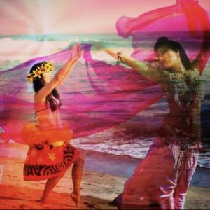 Haukea Dance