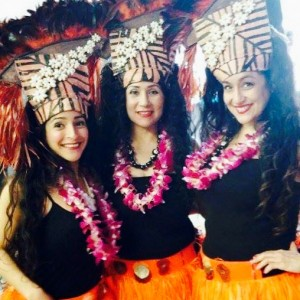 Hawaiian Drums of Tahiti revue - Hawaiian Entertainment / Caribbean/Island Music in Houston, Texas