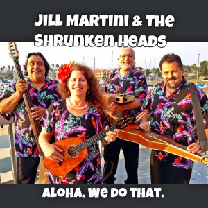 Hawaiian Music Band - Hawaiian Entertainment / Caribbean/Island Music in Ventura, California