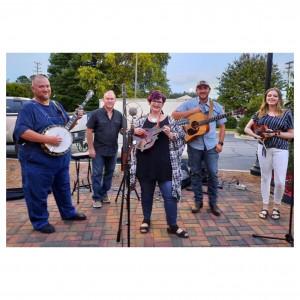 Hazy Ridge Bluegrass Band - Bluegrass Band / Country Band in Clemmons, North Carolina