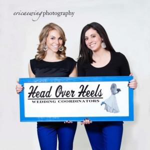 Head Over Heels Wedding Coordinators - Event Planner in West Boylston, Massachusetts