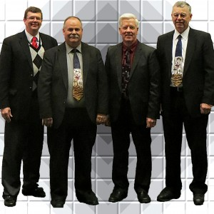 Headin' Home Quartet - Singing Group / Gospel Music Group in Colfax, Iowa
