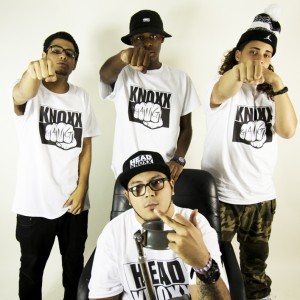 Headknoxx - Hip Hop Group in Fort Myers, Florida