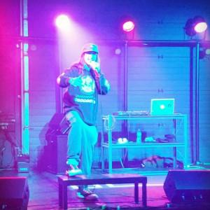 Headline - Hip Hop Artist in Edmonton, Alberta