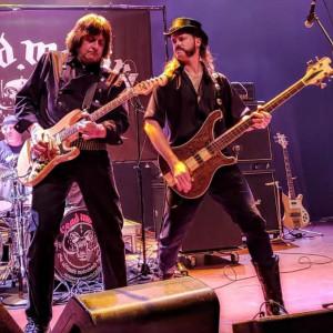 Headmotor - Tribute Band in Old Bridge, New Jersey
